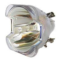 HITACHI CP-DX301ES Lampa bez modula