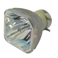 HITACHI CP-EX250 Lampa bez modula