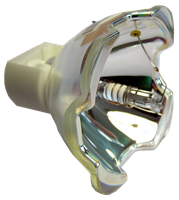 HITACHI CP-HX4060 Lampa bez modula