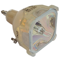 HITACHI CP-X328T Lampa bez modula