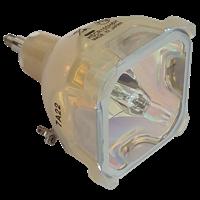 HITACHI CP-X328W Lampa bez modula