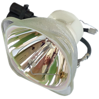 HITACHI CP-X345 Lampa bez modula