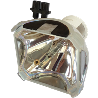 HITACHI CP-X430W Lampa bez modula