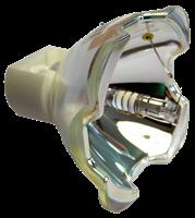 HITACHI CP-X440W Lampa bez modula