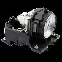 HITACHI CP-X807 Lampa sa modulom