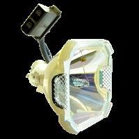 HITACHI CP-X985W Lampa bez modula
