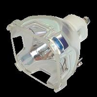 TOSHIBA TLP-T700 Lampa bez modula